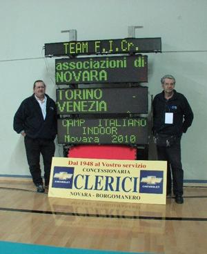Cronometristi Torino