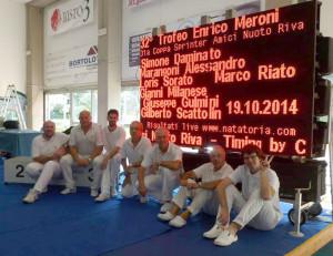 32 Trofeo Meroni - Nuoto_small
