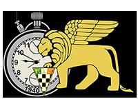 ASD Cronometristi della Provincia di Venezia Retina Logo