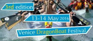 venice dragon boat festival 2016