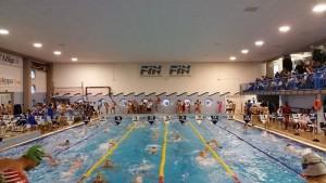 2015 Lake Garda Swimming Cup